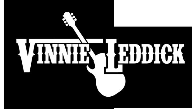 Vinnie Leddick Logo